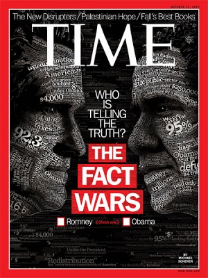 Time Magazine: Obama's Lies Are Worse Because They're More ...