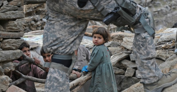 #NeverForget the War in Afghanistan | Common Dreams Views