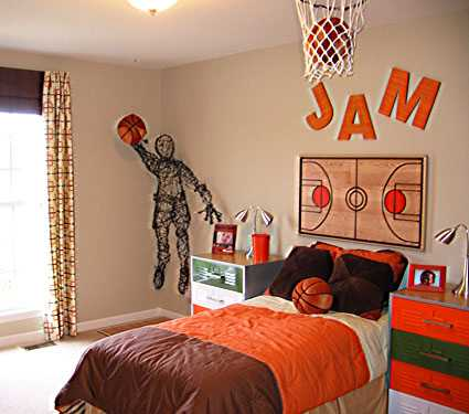 Roomfruit is a home decor and design blog created to share the love of interiors. Boys Room Themes-Convert A Boring Room Into A Lively Area