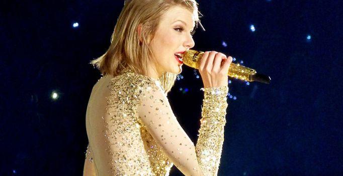 Taylor Swift - Tony Shek