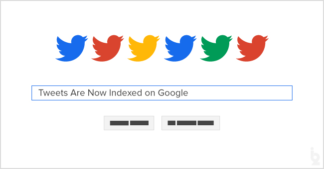 Google and Twitter Partner Up