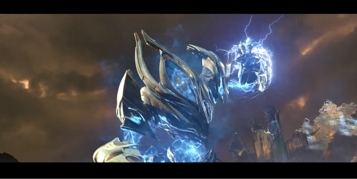 StarCraft II: Legacy of the Void release date revealed
