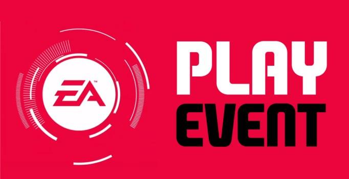 Logo by EA