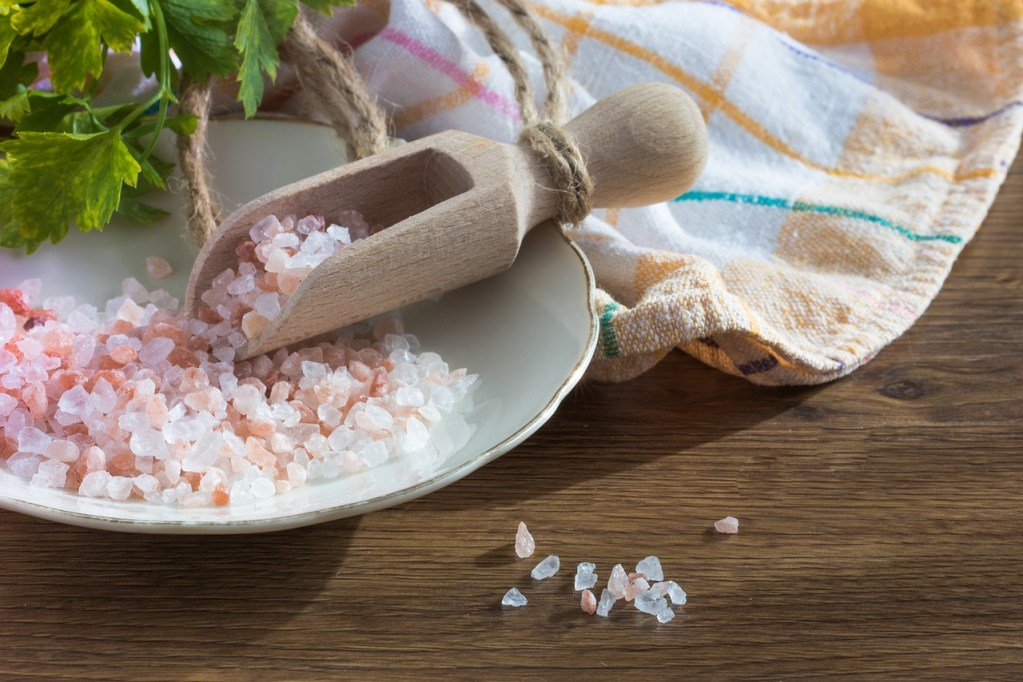 Understanding salt and how it affects your body