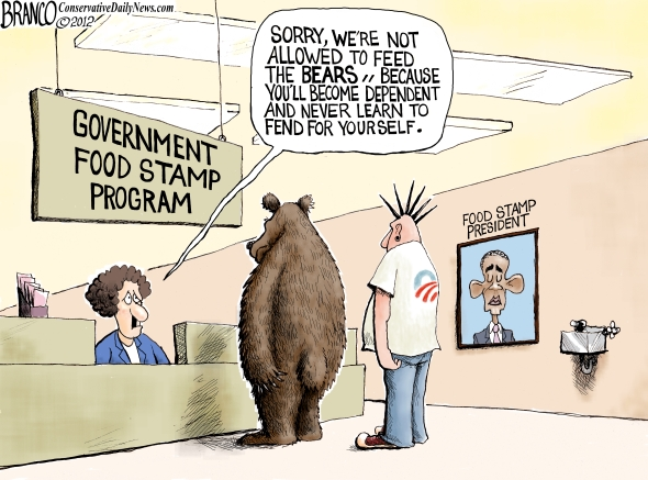 Buying Steaks And Lobster With Food Stamps