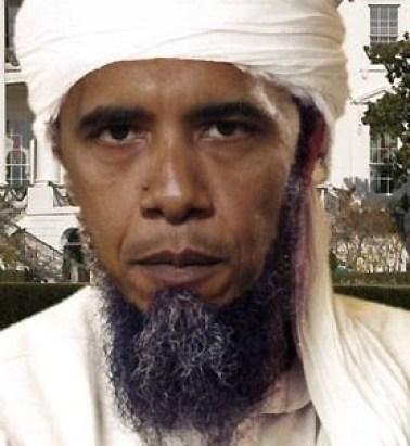 Radical Obama