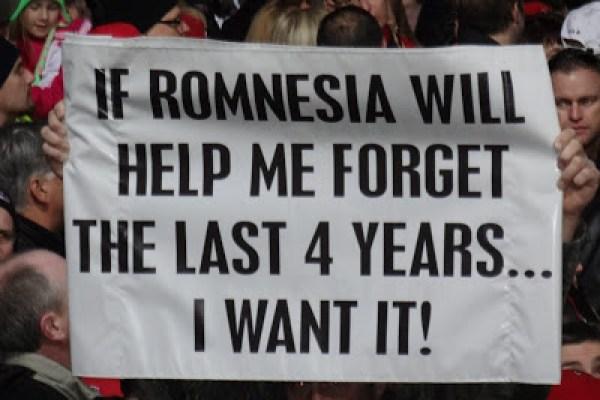 Romnesia