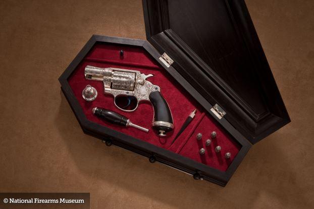 Vampire Hunter's Colt