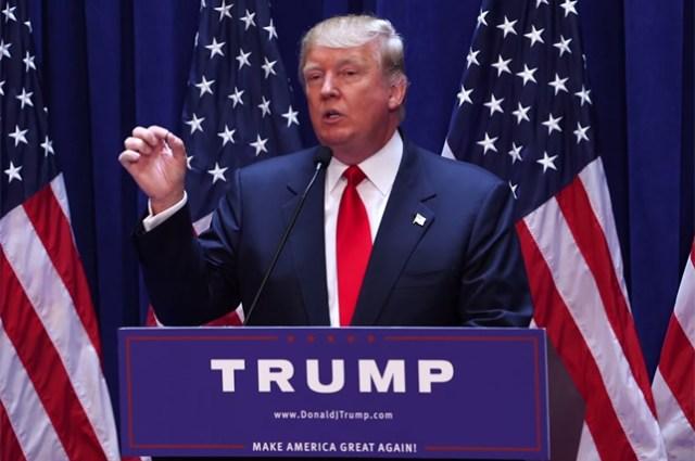 Trumps Tax Plan