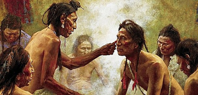 American Indian Medical Cures