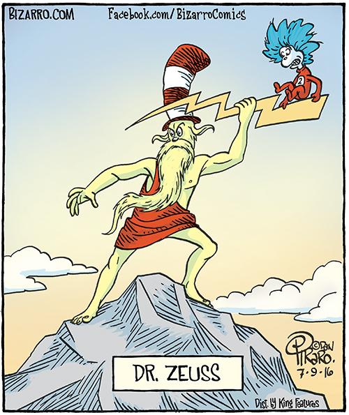 Dr. Zeuss