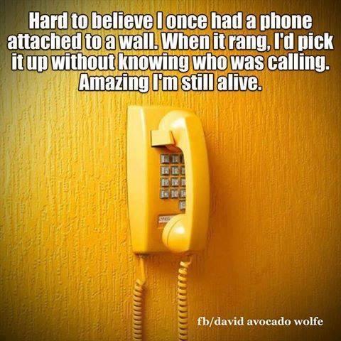 Hard To Believe Phone