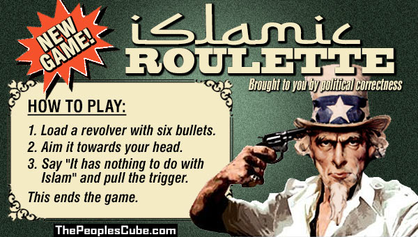 Islamic Roulette
