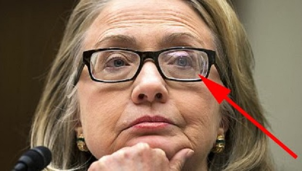 More Video Evidence Of Hillary Clinton's Brain Damage