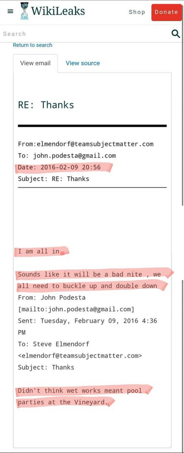Wikileaks Scalia