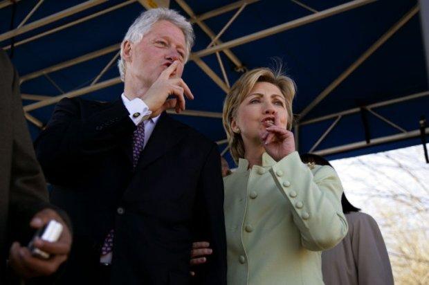 Hillary Clinton Doctor Dead