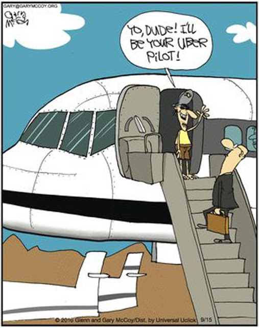 Uber Pilot