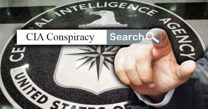 CIA Quietly Publishes Millions Of Damning Govt Documents Online