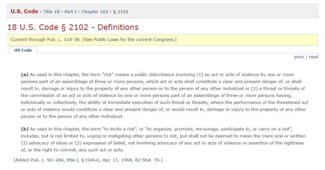 18 U.S. Code § 2102