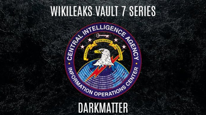 Wikileaks: CIA Hacks Dubbed Dark Matter Reveal How Apple Products Are Infected