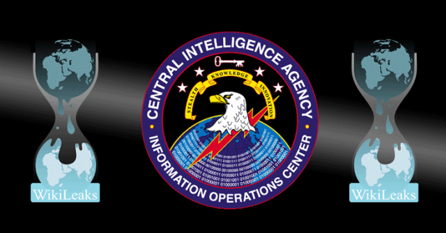 CIA Method Of Snooping WiFi Data Through Mobile App/Exploit
