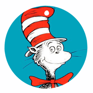 Bill (According to Dr. Seuss)
