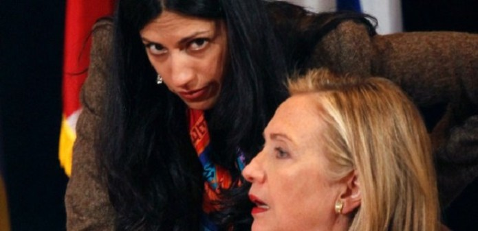 NEW Huma Emails Reveal Clinton MAFIA TACTICS To Discipline NYT Reporter David Brooks