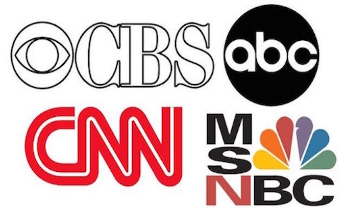 The Mainstream Media Pattern On Trump