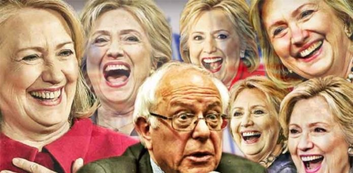 DNC Admits They Had Legal Right To Rig 2016 Primaries