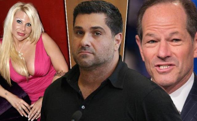 Ex-NYPD Cop Gets 15 Months For Pimping Hundreds Of Women To NY's Elite