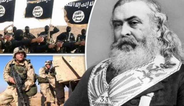 200-Year-Old Letter Predicts WW3 And Final Battle Against Islam