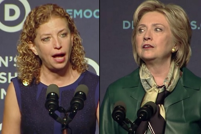 Lawyers In Lawsuit Against DNC File For Protection