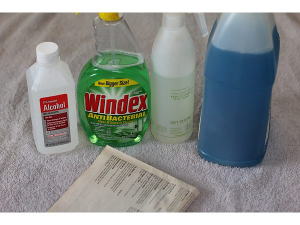 The Best Way To Clean The Inside Of A Car Windshield Common Sense Evaluation