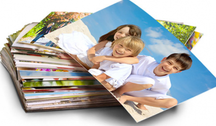 Shutterfly: 101 4x6 Photo Prints for FREE With Code