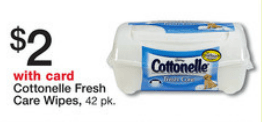 cottonelle wipes coupon