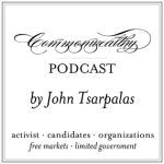 A podcast for small limited government candidates and activists to win elections.