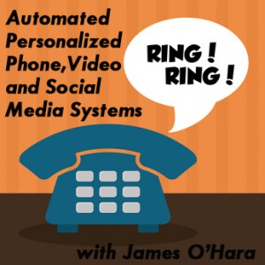 Automated Personalized Phone