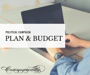 Political Campaign Plan and Budget (1)