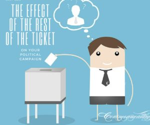 The Effect of the Rest of the Ticket on Your Political Campaign (1)