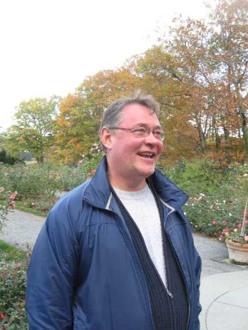 Peter Kukielski, Curator