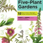 Five Plant Gardens by Nancy On
