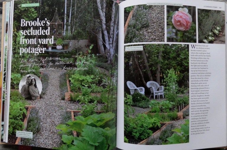 Cultivating Garden Style - one of my favorite gardens.