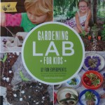 Gardening Labor For Kids