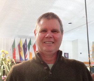 Bill Benner
