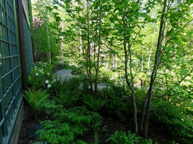 Monks Garden