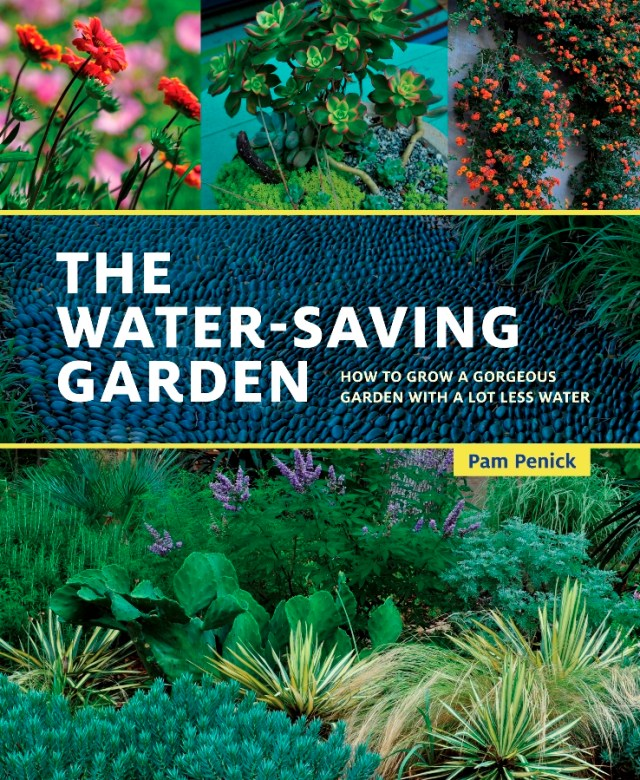 The Water-Saving Garden by Pam Penick