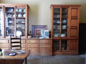 Stonehurst butler's pantry