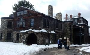 Stonehurst - Paine family home