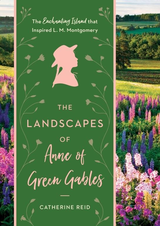Landscapes of Green Gables