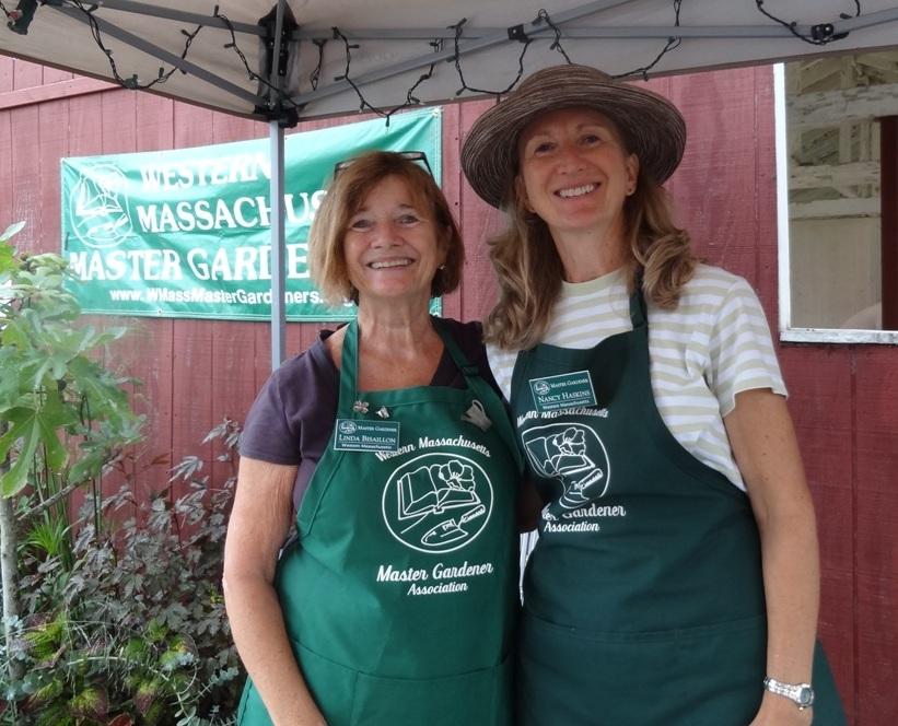 Western Massachusetts Master Gardeners